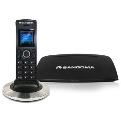 Điện thoại IP Sangoma DC201