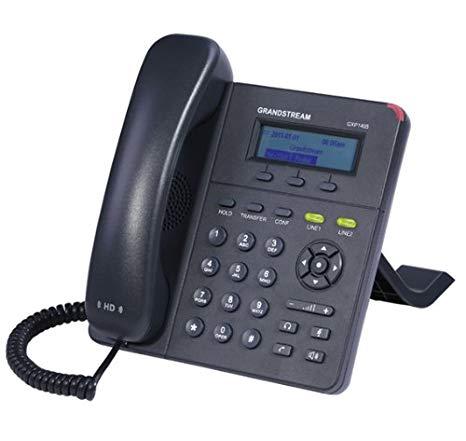 Điện thoại IP Grandstream GXP2110 HD là một thế hệ  điện thoại IP cho doanh nghiệp tiếp theo cấp có 4 đường dây, màn hình đồ họa backlit lớn 240 × 120 LCD,