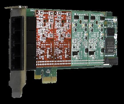Kết nối PTSN của bạn với kết nối Asterisk với các thẻ bảng điện thoại duy nhất được chứng nhận để hoạt động với Asterisk. Thẻ Digium cung cấp sự lựa chọn tốt nhất cho việc triển khai Asterisk cho mạng điện thoại của bạn với hiệu suất cao, thẻ điện thoại hiệu quả và chất lượng cao.