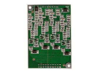 Các Digium S400M là một quad FXS Module cho phép khả năng hoạt động với 4 cổng FXS trên một thẻ điện thoại Digium.