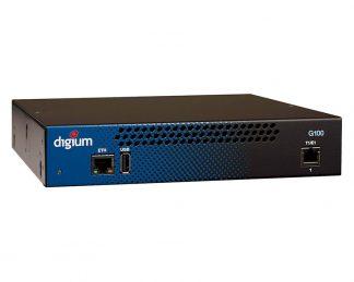 Là thết bị có chức năng chuyển đổi tín hiệu từ mạng PSTN sang mạng voip, Thiết bị hỗ trợ 1 luồng T1/E1 với 30 cuộc gọi đồng thời. Đây là giải pháp nhằm tiết kiệm chi phí cho doanh nghiệp của bạn.