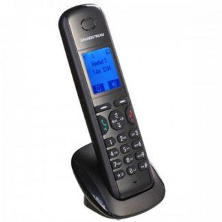 Grandstream DP710 là các điện thoại DECT IP sử dụng chung với bộ DP715, đăng ký vào base DP715. Và Grandstream DP710 đơn giản như là điện thoại cầm tay của DP715 có thêm thiết bị sạc pin. Một trạm gốc base của Grandstream DP715 hỗ trợ thêm 4 điện thoại cầm tay DP710 và khi đó chúng có đầy đủ tính năng như Grandstream DP715