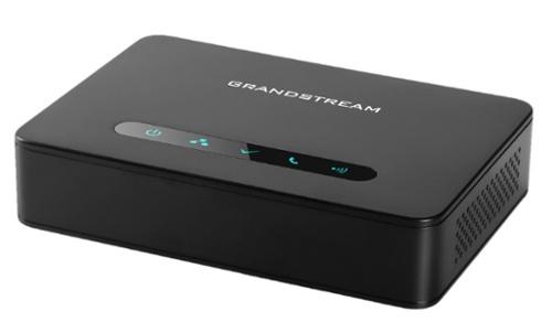 Grandstream DP760 là bộ khuếch đại tín hiệu DECT dùng cho trạm cơ sở DP750. Khuếch đại khoản cách khoản 50m