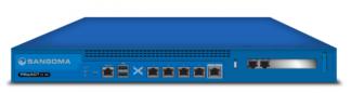 Lý tưởng cho các doanh nghiệp cỡ trung bình và vị trí văn phòng chi nhánh PBXact 100 là một thiết bị dựa trên tiền đề được xây dựng cho các doanh nghiệp cỡ trung và các văn phòng chi nhánh nhằm tích hợp liền mạch các điện thoại IP, VoIP, kết nối PSTN đồng thời cải thiện sự cộng tác và năng suất của nhân viên với một bộ các tính năng nâng cao. PBXact 100 hỗ trợ tối đa 100 tiện ích mở rộng được cấp phép và 60 cuộc gọi đồng thời.